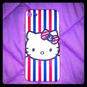 New Hello Kitty Sanrio iphone 7 Case